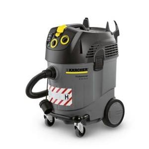 Máy hút bụi dùng trong phòng sạch Karcher NT 45/1 Tact Te H