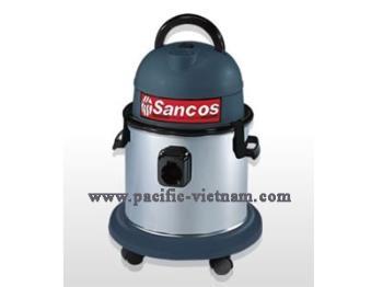 Máy hút bụi khô / nước và thổi SANCOS Model: 3220W