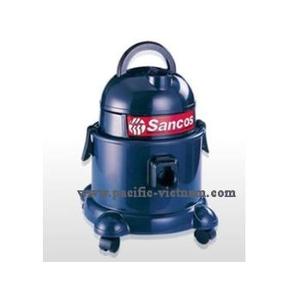 Máy hút bụi khô / nước và thổi SANCOS Model: 3223W
