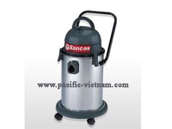 Máy hút bụi khô / nước và thổi SANCOS Model: 3261W