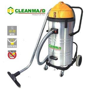 Máy hút bụi khô ướt Cleanmaid T802