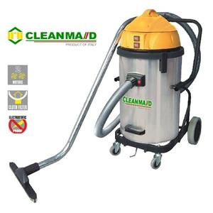 Máy hút bụi khô và ướt Cleanmaid T60