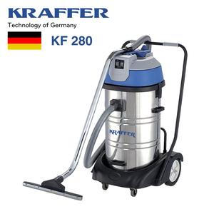 Máy hút bụi nhà xưởng Kraffer KF280