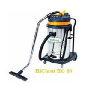 MÁY HÚT BỤI NƯỚC CÔNG NGHIỆP HICLEAN HC 80