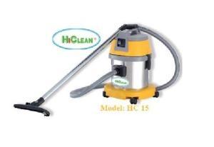 Máy hút bụi – nước Công Nghiệp HICLEAN Model: HC 15 (01 motor)