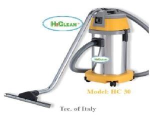 Máy hút bụi – nước Công Nghiệp HICLEAN Model: HC 30 (01 motor)