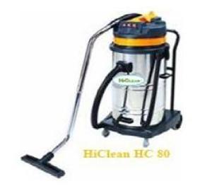 Máy hút bụi – nước Công Nghiệp HICLEAN Model: HC 80 (03 motor)
