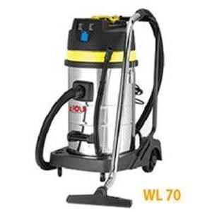 Máy hút bụi nước công nghiệp Roly WL 70