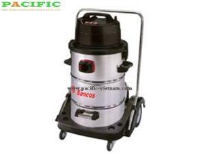 Máy hút bụi - nước công nghiệp Sancos Model: 3238W