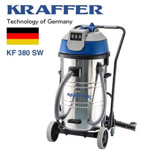 Máy hút bụi - nước Kraffer KF 380SW
