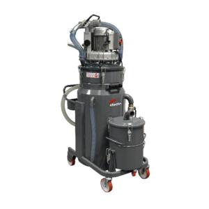 Máy hút công nghiệp xử lý dầu và mảnh kim loại TECNOIL 200 IF T