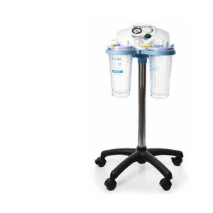 Máy hút dịch phẫu thuật 2 bình Askir C30 RE 410250/01