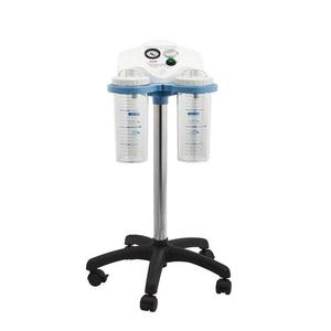 Máy hút dịch phẫu thuật 2 bình Cami Askir C30