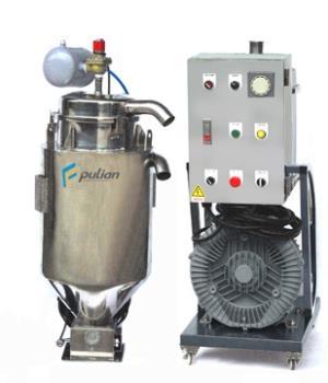 Máy hút liệu tự động dòng AVD