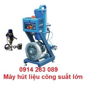 Máy hút liệu tự động INCOPLAST HAL-1.5HP