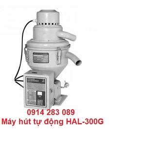 Máy hút liệu tự động INCOPLAST HAL-300G