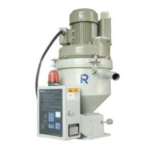 Máy hủt liệu tự động RAL-403I