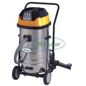 Máy hút nước và bụi sàn công nghiệp HiClean HC380T
