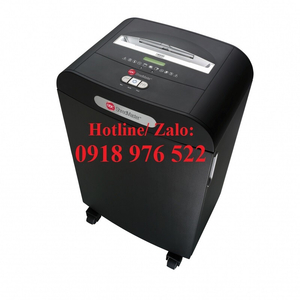 Máy hủy giấy công nghiệp GBC RDS-2250 (Bộ Nhông)