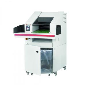 Máy Hủy Giấy Công Nghiệp HSM Powerline FA 500.3 3,9 x 40 mm