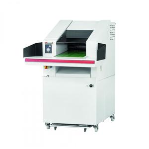 Máy Hủy Giấy Công Nghiệp HSM Powerline FA 500.3 6 x 40- 53 mm