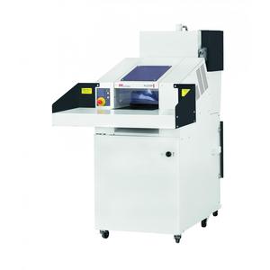 Máy Hủy Giấy Công Nghiệp HSM Powerline SP 4040 V - 5,8 mm