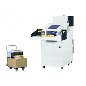 Máy Hủy Giấy Công Nghiệp HSM Powerline SP 4040 V - 5,8 x 50 mm