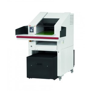 Máy Hủy Giấy Công Nghiệp HSM Powerline SP 5080 10,5 x 40-76 mm
