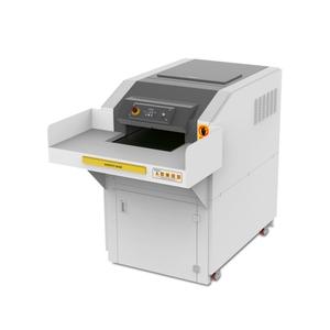 Máy hủy giấy công nghiệp Kostal KS-1550E