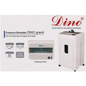 Máy hủy giấy Dino Grand