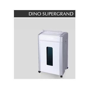 Máy hủy giấy Dino Super Grand