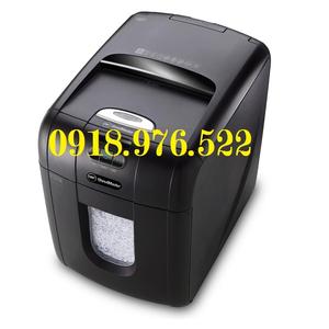Máy hủy giấy GBC AUTO +130M (GBC Micro Cut Shredder Auto+ 130M)