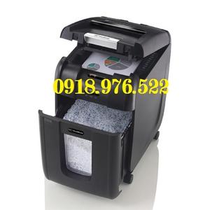 Máy hủy giấy GBC AUTO+300M (GBC Micro Cut Shredder AUTO+ 300M)