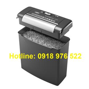 Máy Hủy Giấy GBC ShredMaster S206 (GBC Straight Cut Shredder ShredMaster S206)