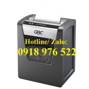 Máy hủy tài liệu GBC ShredMaster X415 (GBC Cross Cut Shredder ShredMaster X415)