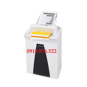 Máy hủy giấy liên tục Auto Feed HSM Securio AF150 4.5-30mm