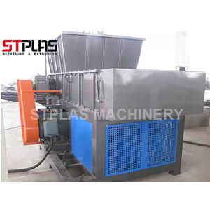 Máy hủy nhựa công nghiệp công suất cao, máy băm rác thải nhựa ST-800