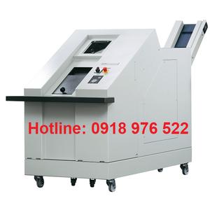 Máy hủy ổ cứng HSM StoreEx HDS 230 digital data media shredder (Bộ Nhông)