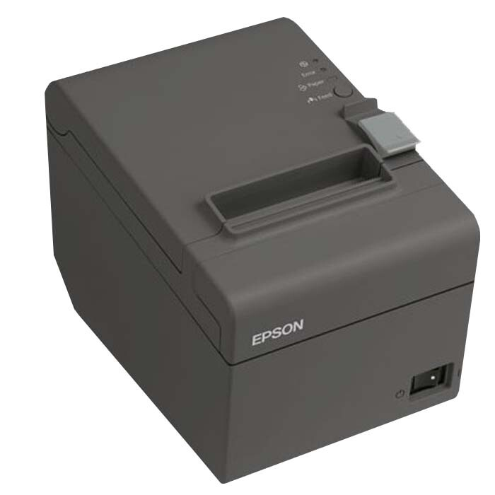 Máy in hóa đơn Epson T81