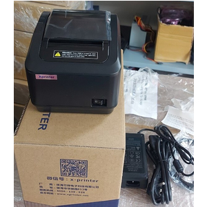 Máy in hóa đơn Xprinter XP 160