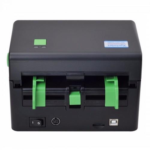 Máy in tem mã vạch Xprinter XP-DT108B