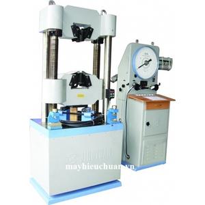 Máy kéo nén vạn năng 1000KN (WE-1000B)