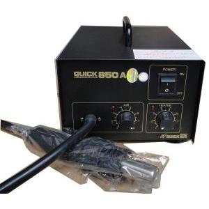 Máy khò nhiệt QUICK 850A - Hàng FAKE