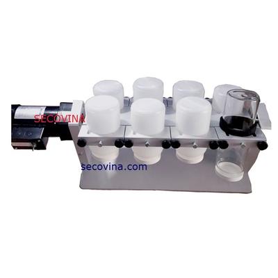 Máy khuấy trộn Rotary Agitator Method 1311 TCLP