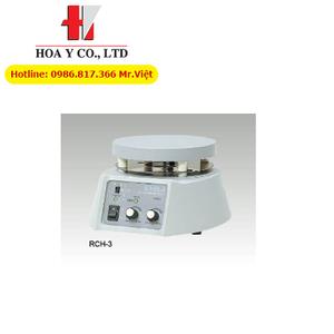 Máy khuấy từ có gia nhiệt RCH-3 Eyela