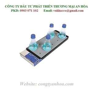 MÁY KHUẤY TỪ GIA NHIỆT 10 VỊ TRÍ IKA Model: RT10 POWER- IKA