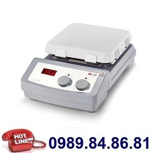 Máy khuấy từ gia nhiệt digital 550 độ C, MS7-H550-S