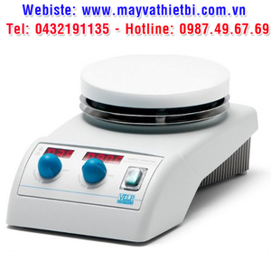 Máy khuấy từ gia nhiệt - Model Arex Digital Pro