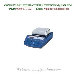 MÁY KHUẤY TỪ KHÔNG GIA NHIỆT 1 VỊ TRÍ IKA Model: C-MAG MS 4