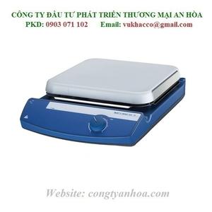 MÁY KHUẤY TỪ KHÔNG GIA NHIỆT 1 VỊ TRÍ IKA Model: C-MAG MS10